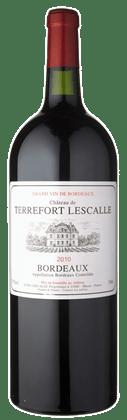 Chateau de Terrefort Lescalle Bordeaux
