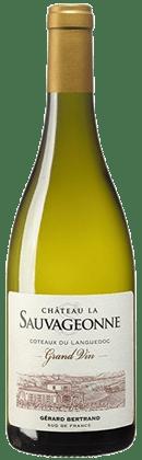 Chateau la Sauvageonne Grand Vin Blanc