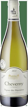 Cheverny Blanc Domaine des Marnieres