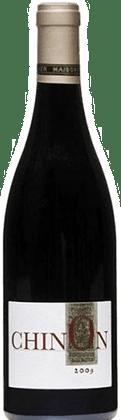 Chinon Bon Breton Foucher Lebrun