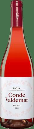 Conde de Valdemar Rioja Rosado
