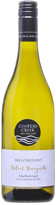 Coopers Creek Dillons Point Marlborough Sauvignon Blanc