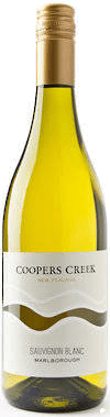 Coopers Creek Sauvignon Blanc