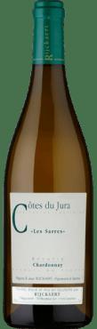 Cotes de Jura Les Sarres Chardonnay Domaine Rijckaert