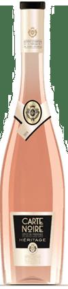 Cotes de Provence Rose Carte Noire Les Maitres Vignerons de St Tropez