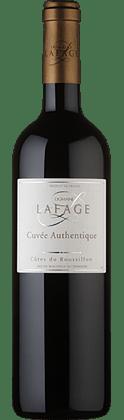 Cotes du Roussillon Rouge Authentique Domaine Lafage