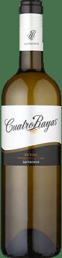 Cuatro Rayas Sauvignon Blanc