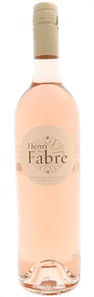 Cuvee Henri Fabre Rose