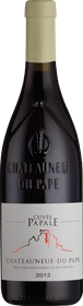 Cuvee Papale Chateauneuf-du-Pape Rouge