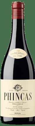 DSG Phincas Rioja