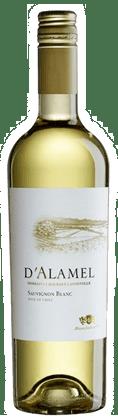 D'Alamel Sauvignon Blanc Lapostolle
