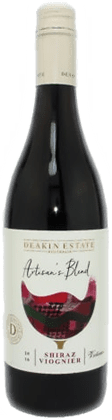 Deakin Estate Artisan's Blend Shiraz Viognier
