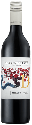 Deakin Estate Merlot