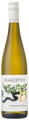 Deakin Estate Riesling