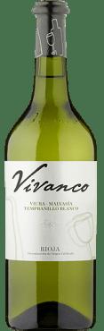 Dinastia Vivanco Rioja Blanco