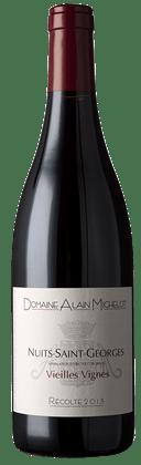 Domaine Alain Michelot, Nuits-Saint-Georges Vieilles Vignes