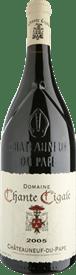 Domaine Chante Cigale Chateauneuf-du-Pape Magnum