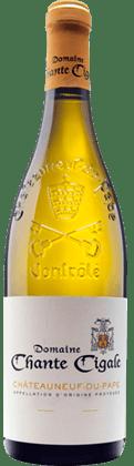 Domaine Chante Cigale Chateauneuf-du-Pape Blanc