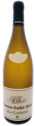 Domaine Guillot-Broux Les Combettes Macon-Chardonnay