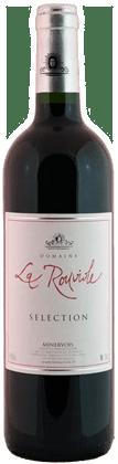 Domaine La Rouviole Minervois Selection