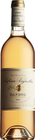 Domaine Lafran Veyrolles Bandol Rose