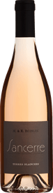 Domaine Roblin Sancerre Rose Terres Blanches