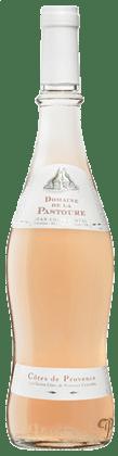 Domaine de la Pastoure Cotes De Provence Rose