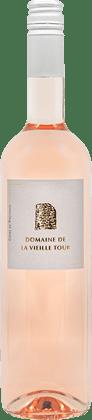 Domaine de la Vieille Tour Cotes de Provence Rose