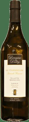 Domaine du Daley Le Chasselas Grande Reserve