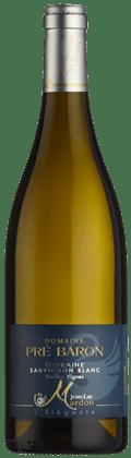 Domaine du Pre Baron Touraine Sauvignon Blanc Vieilles Vignes