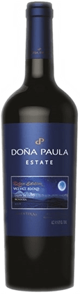 Dona Paula Estate Blue Edition Velvet Blend