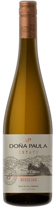 Dona Paula Estate Riesling Uco Valley