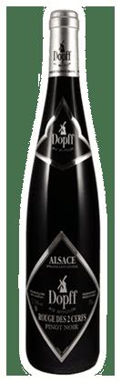 Dopff au Moulin Pinot Noir Rouge des 2 Cerfs