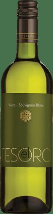 El Tesoro Viura Sauvignon Blanc
