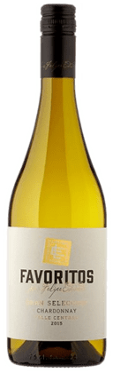 Favoritos Luis Felipe Edwards Chardonnay