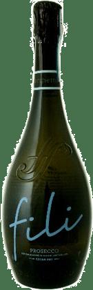 Fili Prosecco Extra Dry from Sacchetto