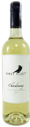 First Fleet Chardonnay