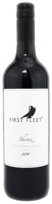 First Fleet Shiraz South Eastern Australia