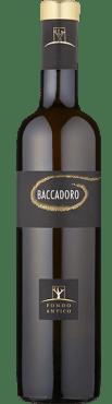 Fondo Antico Baccadoro Passito NV