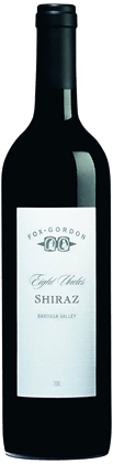 Fox Gordon Eight Uncles Shiraz