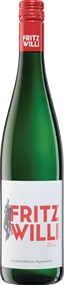 Fritz Willi Mosel Riesling