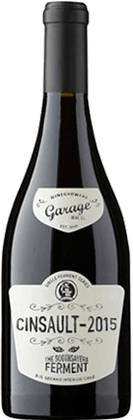 Garage Wine Co The Soothsayers Ferment Cinsault
