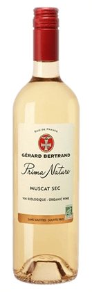 Gerard Bertrand Prima Nature Muscat Sec