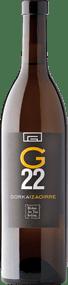 Gorka Izagirre Txakoli G22