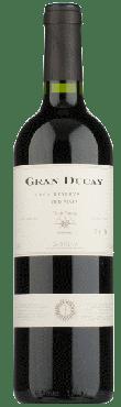 Gran Ducay Gran Reserva Tinto Carinena