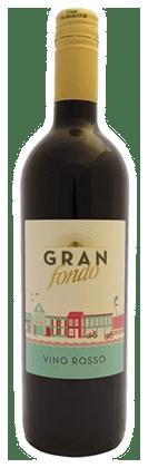 Gran Fondo Vino Rosso d'Italia