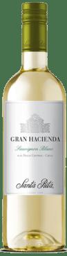 Gran Hacienda Sauvignon Blanc