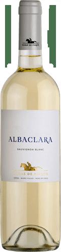 Haras de Pirque Albaclara Sauvignon Blanc Gran Reserva