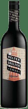 Helter Skelter Merlot