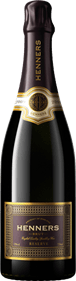 Henners Brut Reserve English Sparkling Wine